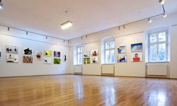 Stockholm's Top 5 art galleries