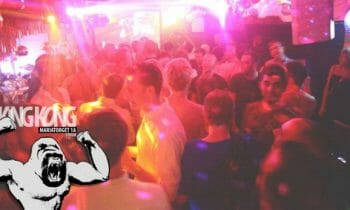 KING KONG – the best Pride Party in Stockholm