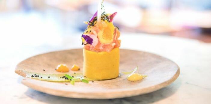 Stockholm Peruvian food festival
