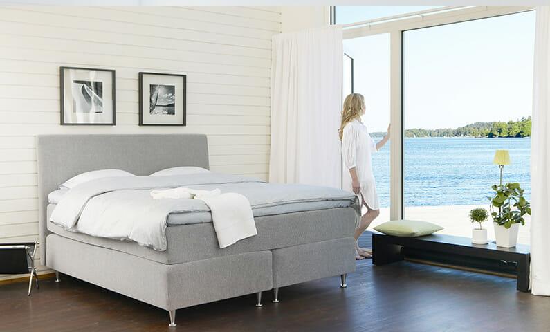 Atlantis Sängspecialisten säng