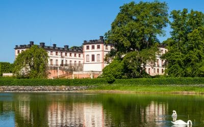 Best Castles and Palaces near Stockholm