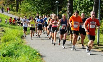 Lidingöloppet 2020: World's biggest cross country race!