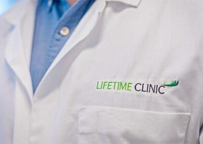Lifetime Clinic 2