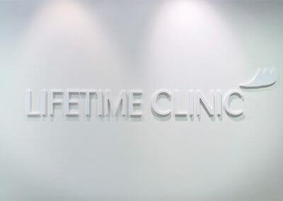 Lifetime Clinic 3
