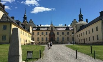 Best Royal Castles and Palaces near Stockholm
