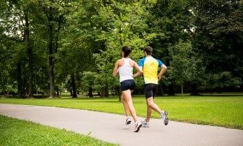 Stockholm's top running spots