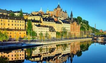 Ten best Stockholm streets to walk