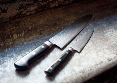 Japanese Knife Company 10
