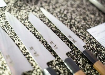 Japanese Knife Company 8