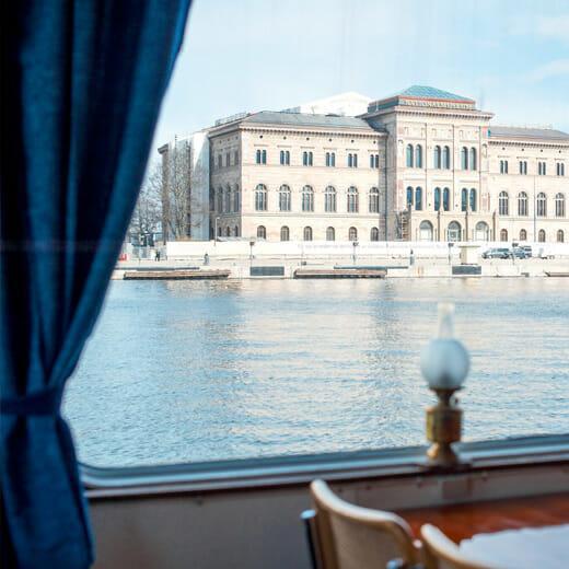 M/S Vindhem cruise Stockholm