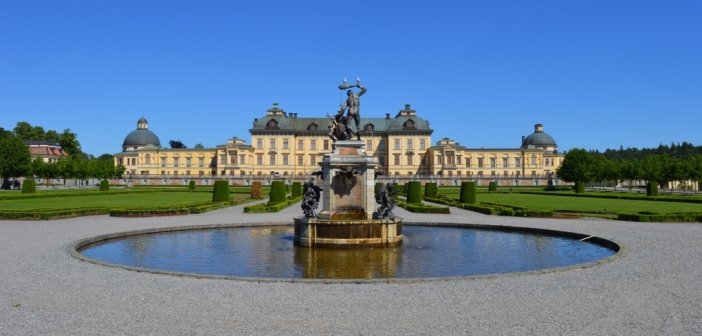 About me – Aussie in Stockholm