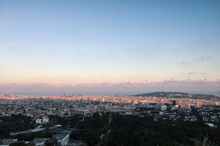 Barcelona – The perfect weekend getaway