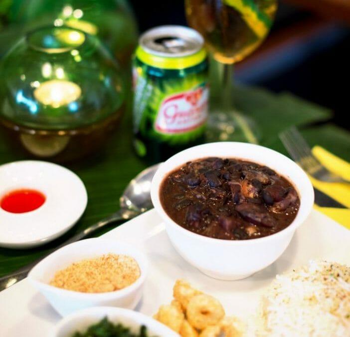 Sabor Carioca – Brazilian deli cafe Stockholm