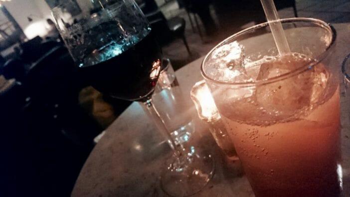 Tuesday Evening Drinks at Miss Clara