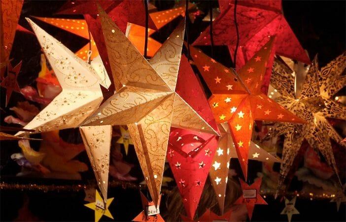 Steninge Slott Christmas Market