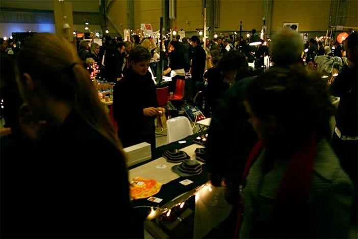 Konstfack Christmas Market