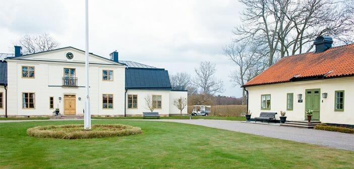 Siggesta Gård Stockholm