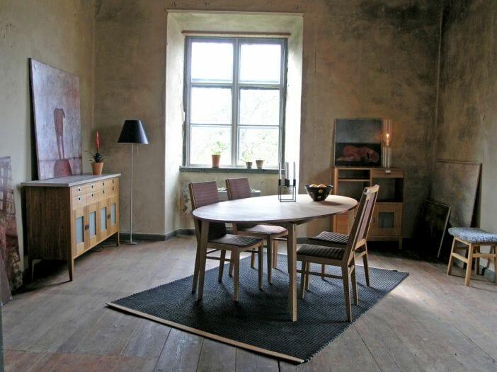G.A.Dの家具、5つのポイント(宣伝投稿)