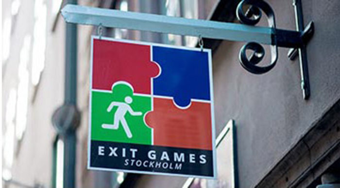 Testing Your Limits at Exit Games