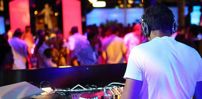 Dance the night away in Stockholm's clubs!