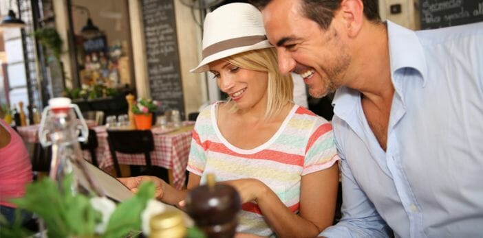 Best Italian Restaurants in Stockholm