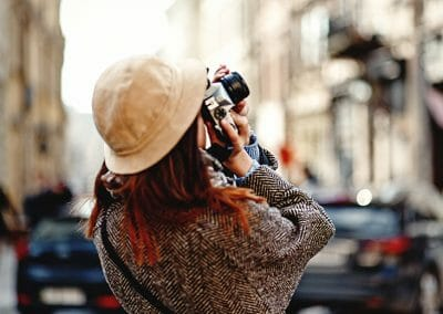 Photography in Stockholm: here's your best spots
