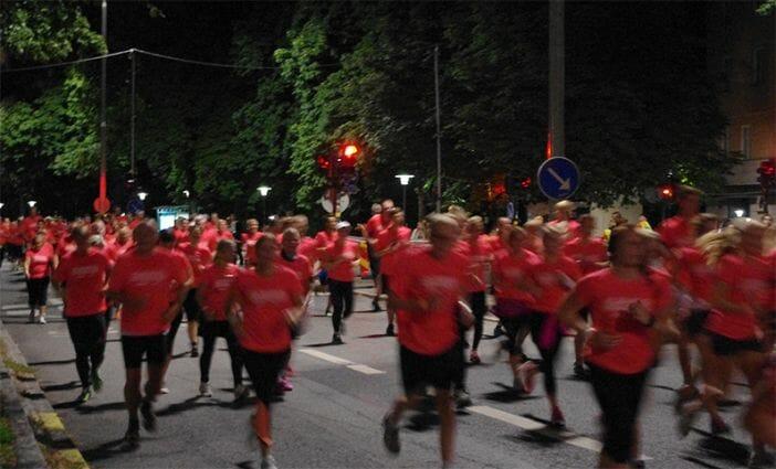 Midnattsloppet Stockholm