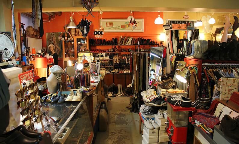 c3cb0a564f4 Best Vintage Clothing Shops in Stockholm