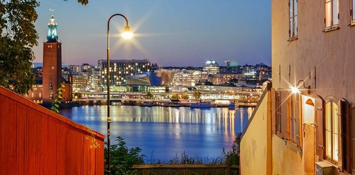 Ola Ericson – Stockholmsfotograf