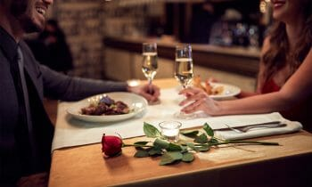Stockholm's Most Romantic Restaurants for Valentine's Day