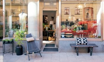 Discover the best of Stockholm's SoFo