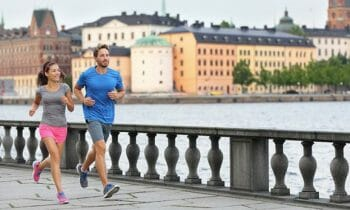 The guide to running races in Stockholm 2017