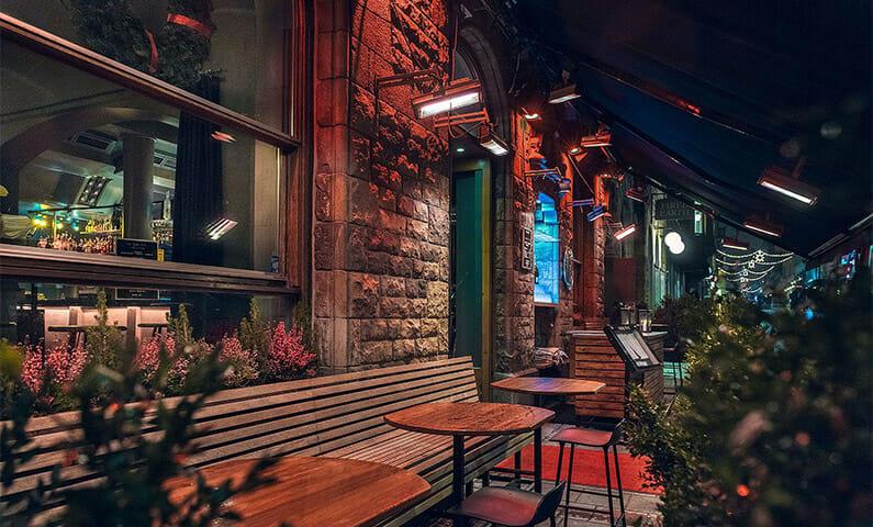 Soap Bar, Stockholm