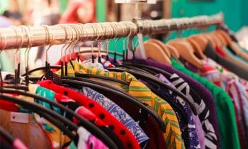 Best Vintage Clothing Shops in Stockholm