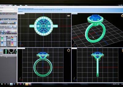 Juvelia 3D CAD
