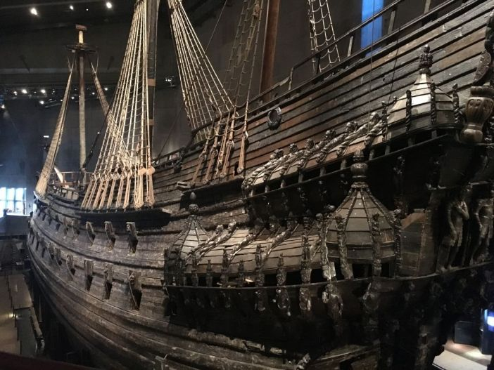 The Vasa Museum: Stockholm's Top Tourist Attraction