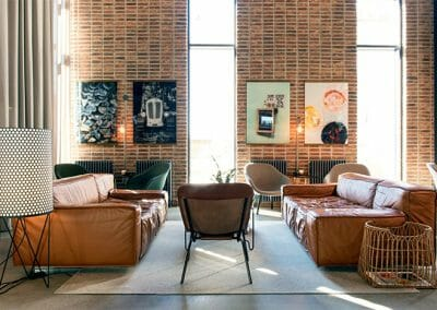 The Winery Hotel 7
