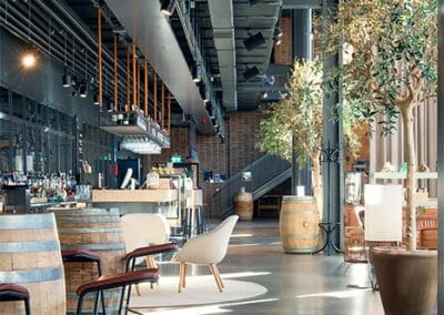 The Winery Hotel 8