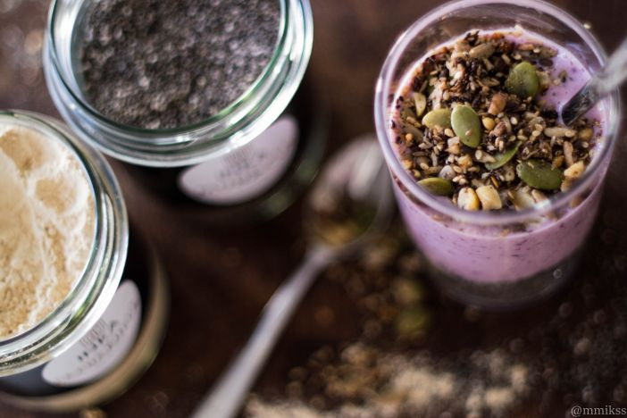 Productos sanos y naturales, INKA – de Suecia.