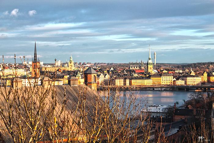 Stoccolma, 14 isole da scoprire