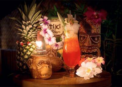 Tiki Room 2
