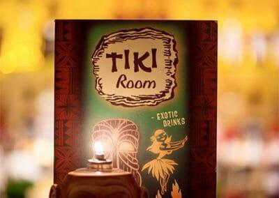 Tiki Room 9