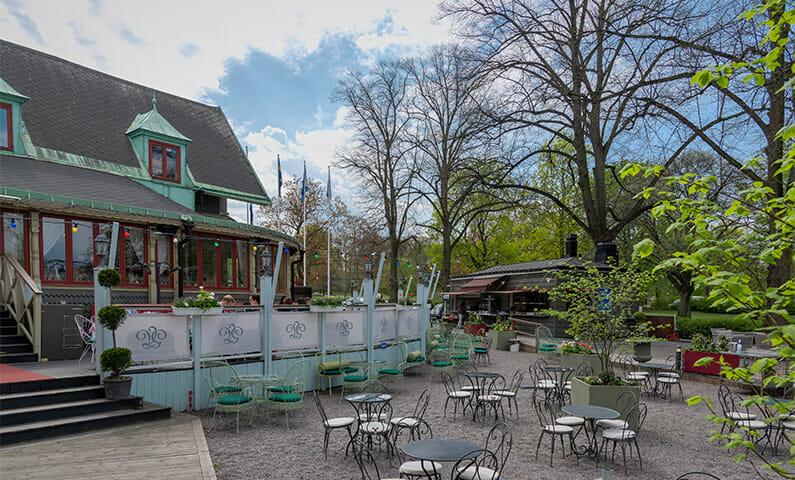 Junibacken Museum Djurgården Stockholm