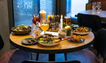 The best Sunday brunches in Stockholm