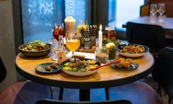 Best brunches Stockholm