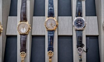 LuxuryWatches Patek Philippe