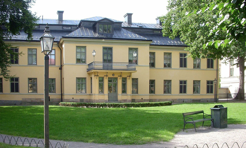 Schefflerska palatset Stockholm