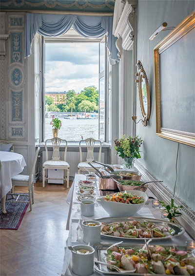 Sjöfartshuset Stockholm
