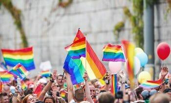 Celebrate Stockholm Pride 2019