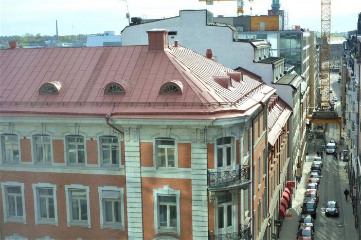 hotel, hotell, travelblog, foodblog, Stockholn, Estocolmo, Brunkebergstorg